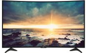 """55"""" Curved 4K Ultra HD TV Product Image"""