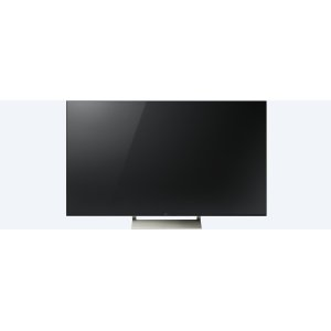 SonyX940E / X930E  LED  4K Ultra HD  High Dynamic Range (HDR)  Smart TV (Android TV )