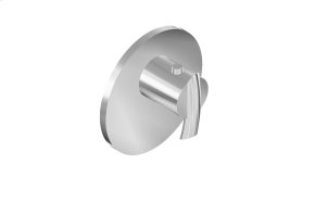 Tranquility M-Series Thermostatic Valve Trim with Handle