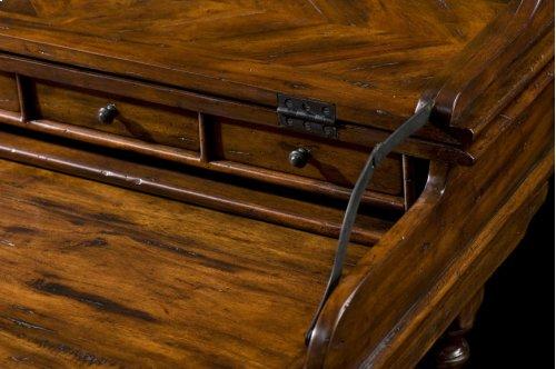 Inglenook Campaign Desk