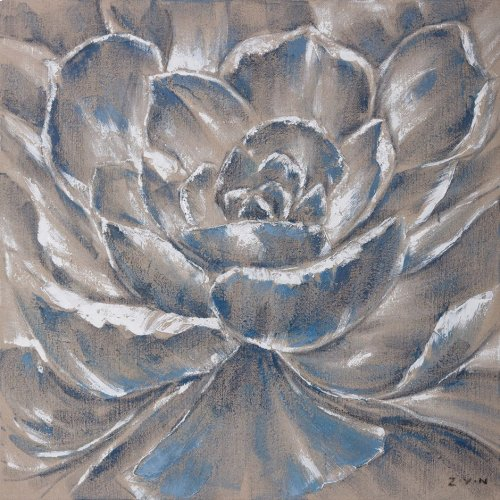 Lotus Study 1 Wall Décor