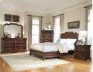 Signature 5-0 Sleigh Bed Product Image