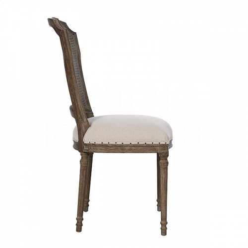 Chelsea Dining Chair- Cane Back