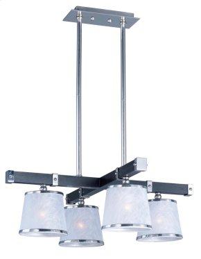 Maritime 4-light Pendant