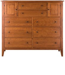 Vineyard II H & H Chest