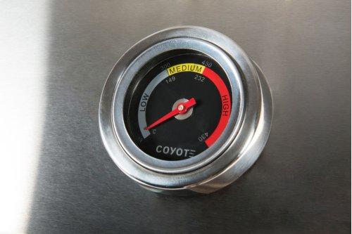 """50"""" Hybrid Grill"""