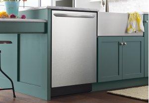 Frigidaire Gallery 24'' Built-In Dishwasher