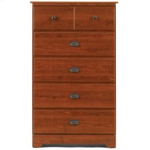 "5-Drawer Chest 49""H"