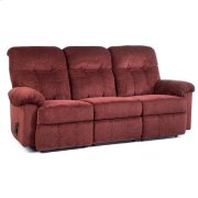 ARES COLL. Reclining Sofa Product Image