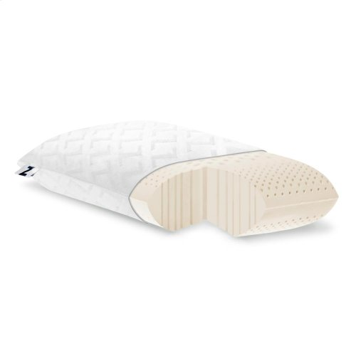 Zoned Dough - Queen Mid Loft Plush
