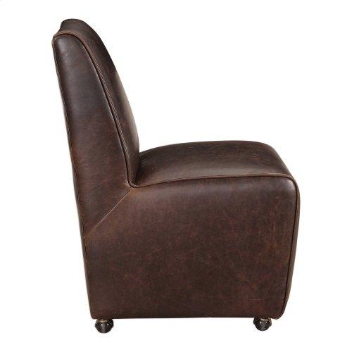 Tolten Slipper Chairs, 2 Per Box