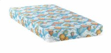 Full Bunkie Mattress Product Image
