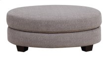 Emerald Home Speakeasy Cocktail Ottoman Speckled Brown U3207-22-25