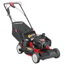 Tb270 Es Self-propelled Mower With Electric Start
