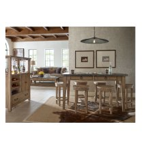 Monteverdi by Rachael Ray Pub Table