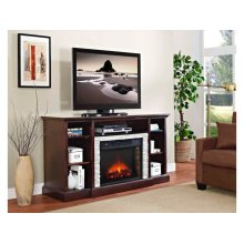 Fairfield Fireplace FD100FP