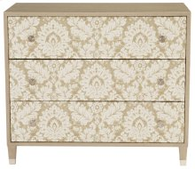 Savoy Place Nightstand