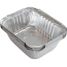"Grease Drip Trays (6"" x 5"") Pack of 5 Product Image"