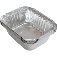 "Grease Drip Trays (6"" x 5"") Pack of 5"