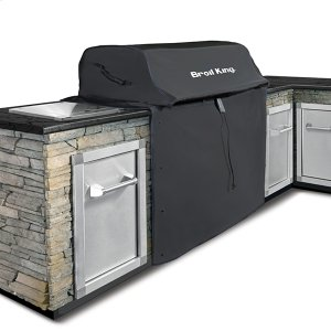 Broil KingImperial / Regal 400 Series Built-in Grill Cover