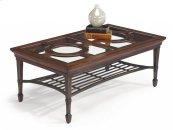 Hathaway Rectangular Coffee Table