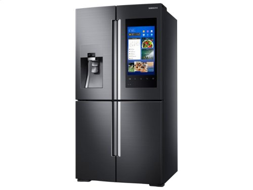 CLOSEOUT - 28 cu. ft. Capacity 4-Door Flex Refrigerator with Family Hub (2017)