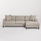 Sidney Sectional - Right Arm Facing Product Image