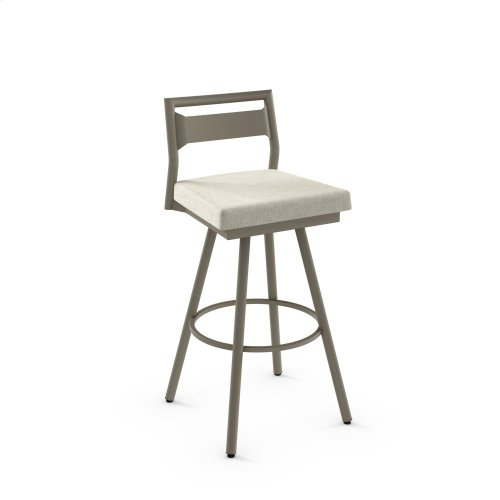 Viggo Swivel Stool