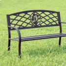 Minot Patio Bench Product Image