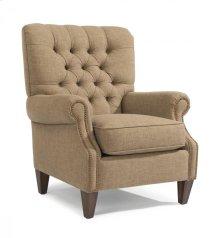 Azalea Fabric Chair