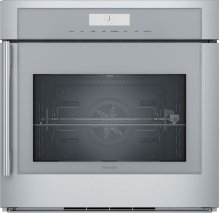 30-Inch Masterpiece® Single Built-In Oven with Right Side Swing Door MED301RWS