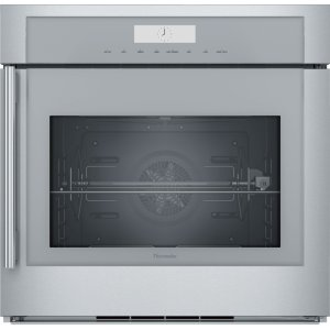 Thermador30-Inch Masterpiece® Single Built-In Oven with Right Side Opening Door
