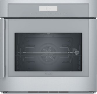 30 inch Masterpiece(R) Series Single Built-In Oven, Right Side Swing Door MED301RWS