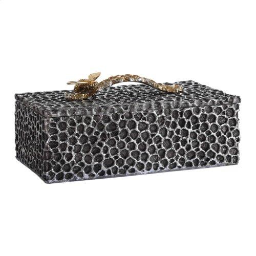 Hive, Box