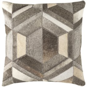 """Lycaon LCN-002 18"""" x 18"""" Pillow Shell with Down Insert"""