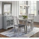 Sarasota Springs Table With Two Chairs Product Image
