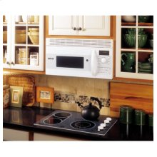 Above the Cooktop Advantium® Oven