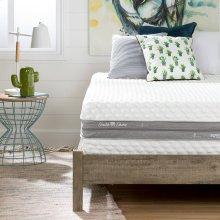 Dual Firmness mattress 12'' - 39''