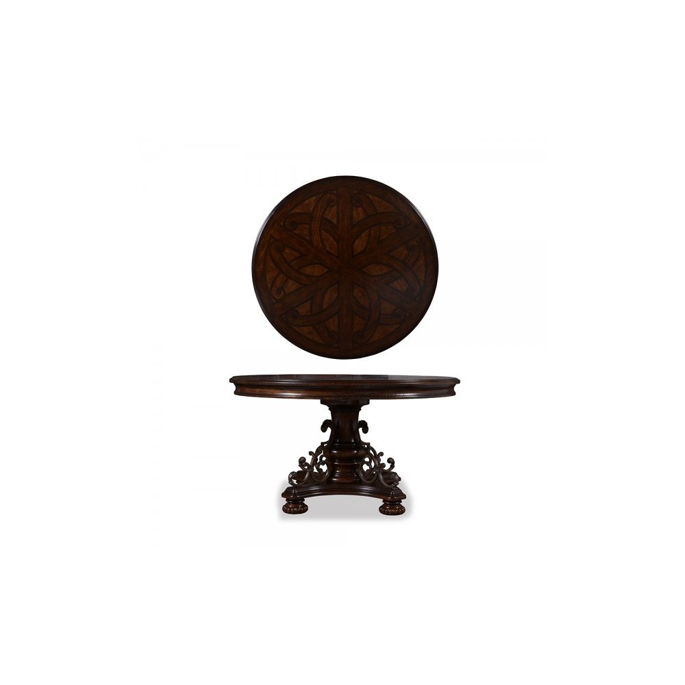 Valencia Round Dining Table