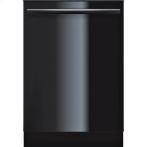 "24"" Bar Handle Dishwasher Ascenta- Black"