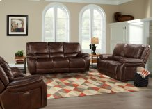 Loveseat Dual Pwr Rec With Usb & Pwr Headrest