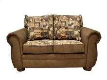 Kitty Hawk Loveseat