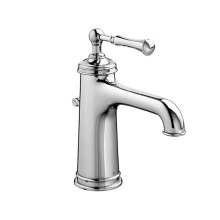 Randall Single Handle Bathroom Faucet - Polished Chrome
