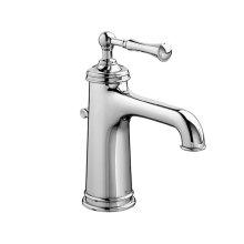 Randall Single Handle Bathroom Faucet - Polished Chrome