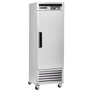 Maxx IceMaxx Cold Reach-In Upright Freezer in Stainless Steel (23 cu. ft.)