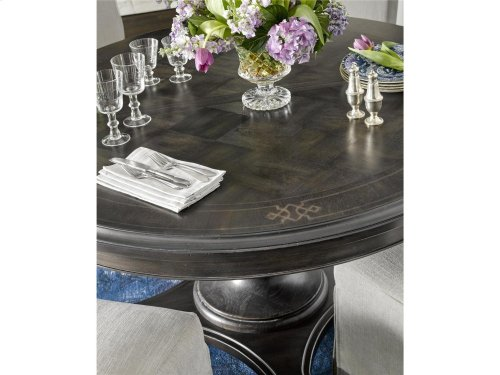 Tartan Dining Table