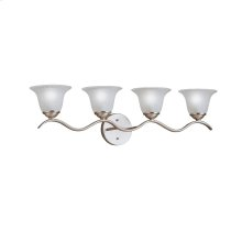 Dover Collection Dover 4 Light Bath Light NI