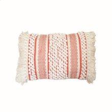 14X22 Hand Woven June Pillow