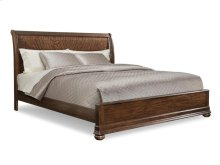 Bedroom Cal King Bed Complete 398-060 KBED