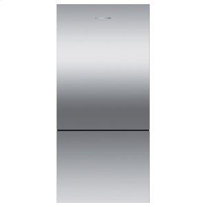 "Fisher & PaykelFreestanding Refrigerator Freezer, 32"", 17.5 cu ft"